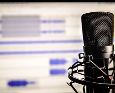 How to get booked on Podcasts